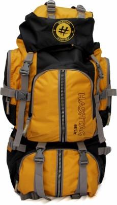 Fashion Knockout Tracking Large Bag Rucksack  - 15 L