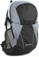 Fastrack Backpack(Black, Grey)