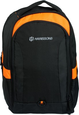 Harissons Neon 33 L Free Size Laptop Backpack