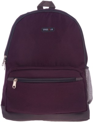 BagsRus Economy 18 L Backpack