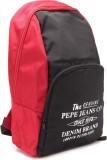 Pepe Jeans Derwino Backpack (Black, Maro...