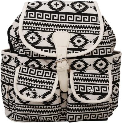 Stylehoops Aztec Pattern School Bag