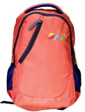 LE SAC VIVID OR 15 L Backpack (Orange)