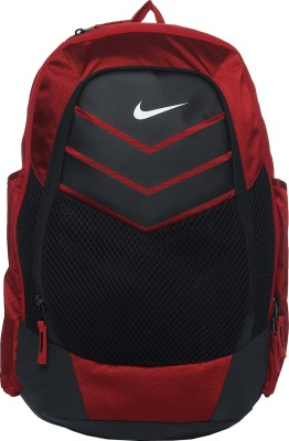 Buy Nike Vapor Power 32 L Backpack(Red) at best price in India - BagsCart 1bb54c7f9