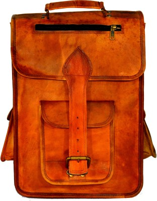 Adimani Vina Vintage 15 L Backpack