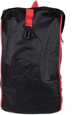 Fedrigo Black bagpack 2 L Backpack