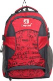 Layout Travel 30 L Backpack (Red)