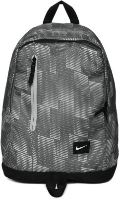 Nike Fashion Line Academy Holiday Unisex 17 L Backpack