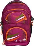 Kingcare 1605 32 L Laptop Backpack (Purp...