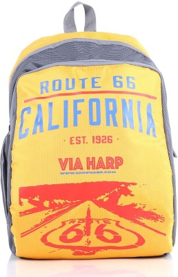 viaharp bpusa jallo 12 L Backpack