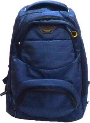 Navigator Deep Blue Unisex 10 L Laptop Backpack