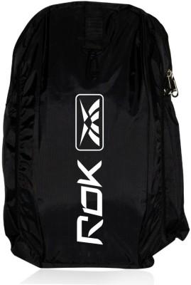 Hanu mnbg8blk 25 L Laptop Backpack
