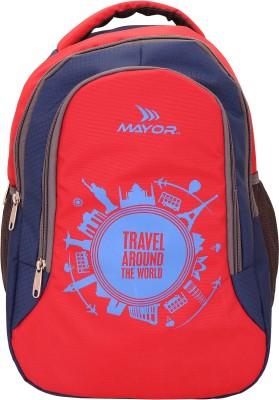 Mayor Firefly 25 L Laptop Backpack