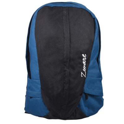 Zwart 214108 20 L Free Size Laptop Backpack