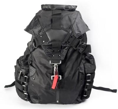 Crea Sergant 15 L Free Size Backpack