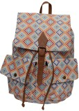 Moac BP049 6 L Backpack (Multicolor)