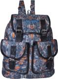 Justgear Backpack-JG_101_Grey 20 L Backp...