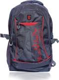 EG GREY001 40 L Backpack (Grey)