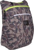 OTLS Toby 2 4 L Backpack (Multicolor)
