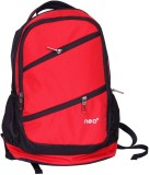 Neo Sigma 27 L Backpack (Red)