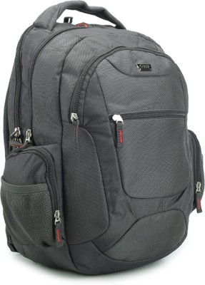 Vip i05 Compact Laptop Backpack(Grey)