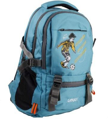 Layout Messi 25 L Medium Backpack