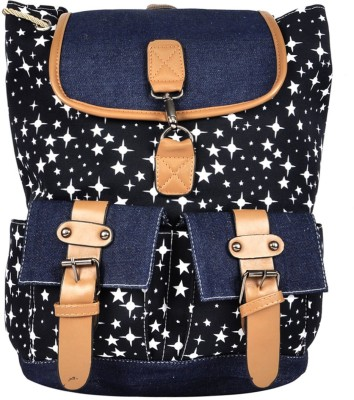 Hawai Embellished 15 L Backpack