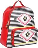 Bagkok 11101152 1 L Backpack (Red)