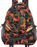 Wildmoda WMCB0060 30 L Backpack (Multico...