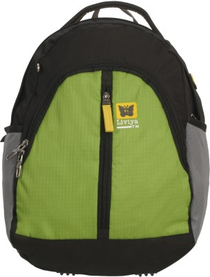 7129e76ea04d5c Buy LIVIYA SB-1294_GR 30 L Backpack at best price in India - BagsCart