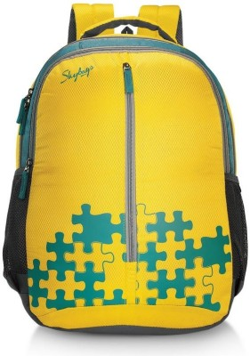 Skybags Pixel 03 31 L Backpack
