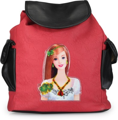 Frosty Fashion Stylish And Sleek FF01001032 10 L Backpack