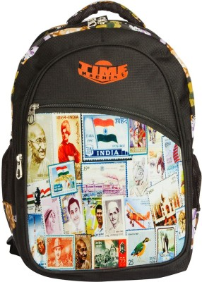 Time Machine Indispirit Laptop/Casual 35 L Backpack