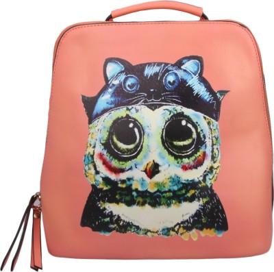 Alishaan NE0031 3 L Backpack