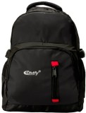 Comfy KI.01 Backpack (Black)