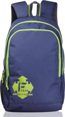 F Gear Castle - Rugged Base 27 L Backpack