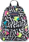 JanSport Half Pint 10.2 L Backpack (Blac...