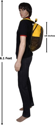 Red Chilli Easy Shield 2 19 L Backpack
