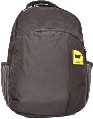 Liviya SB334LV 19 L Small Backpack