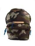 Harp Dallas Army 2.5 l Medium Backpack (...