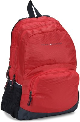 Tommy Hilfiger Dream Yard Backpack(Red)