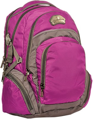 Fabion 1369 Honey Comb Jacquard 40 L Large Backpack