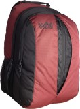 Wiki by Wildcraft 31 L Backpack (Maroon)