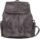 Peaubella Travel Hue 20 L Backpack (Grey...