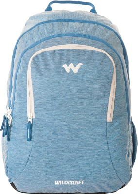 Wildcraft Melange 4 35 L Backpack