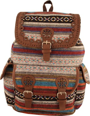 Damit 158_multicolor2 8 L Backpack