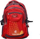 Hashtag Stylish 3.8 L Backpack (Black, M...