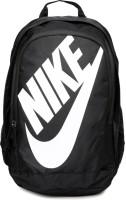 Nike Nike Unisex Black Hayward Futura 2.0 Printed Backpack 25 L Backpack(Black)