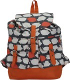 Vogue Tree Pigyorg 3 L Medium Backpack (...