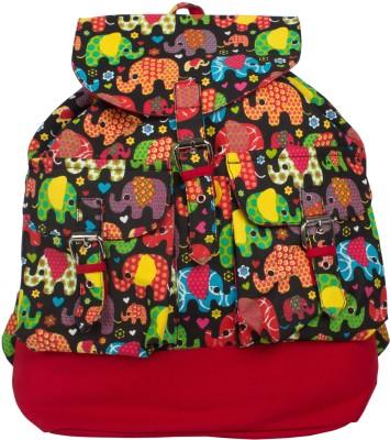Vogue Tree Bighathi 5 L Backpack
